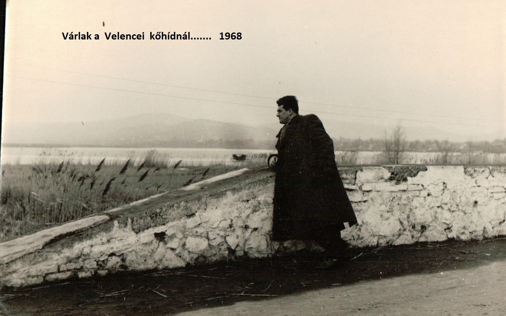 Kőhíd Velence