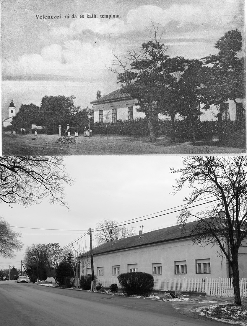 Velence_zarda 1910_2014