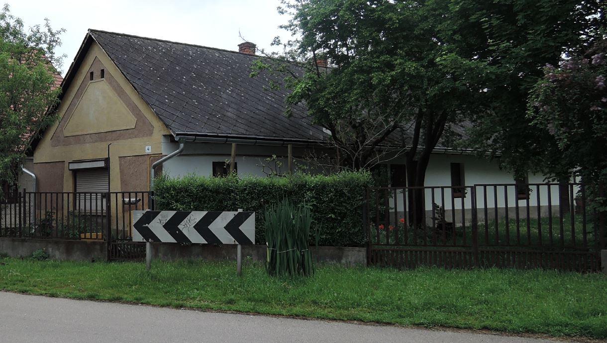 Galambos Ház