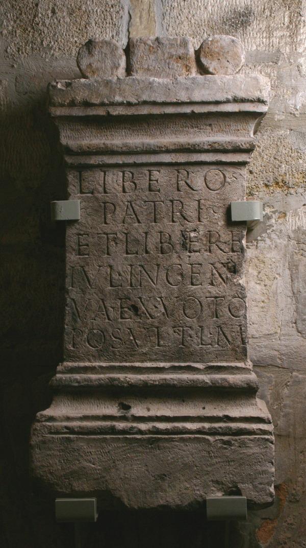 MNM 137_1878 Liber oltar Velence