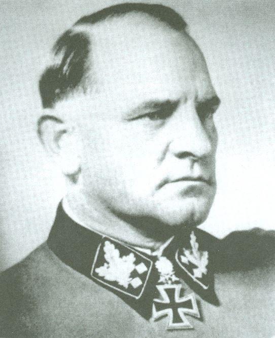 Sepp Sietrich