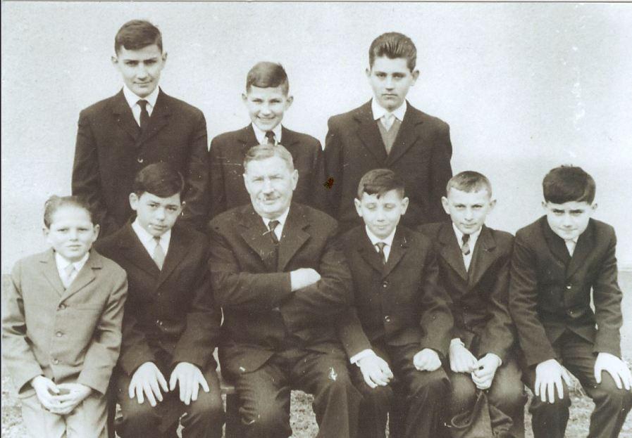 1964 Vályi