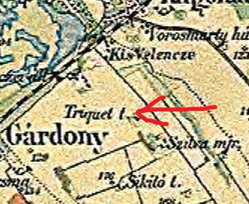 1902 Triquet