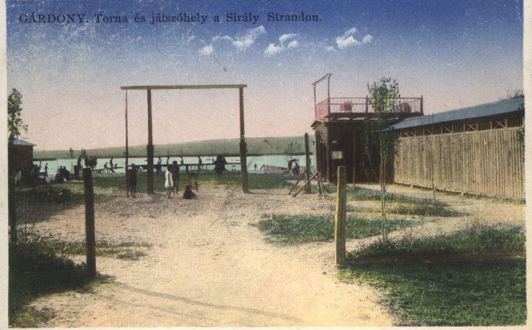 1928 Sirály