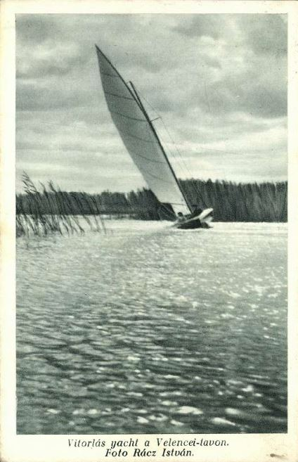 1933 vitorlás