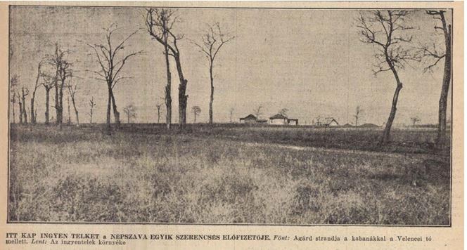 1936 Nepszava