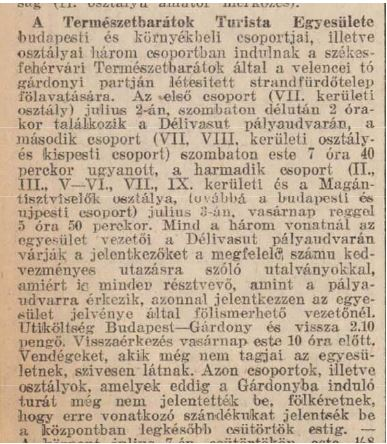 rövidhir1925