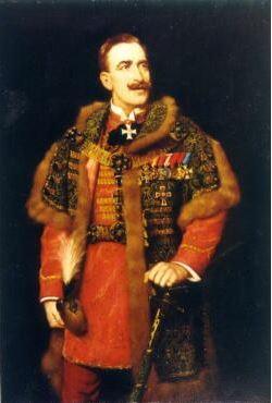 Széchenyi Viktor