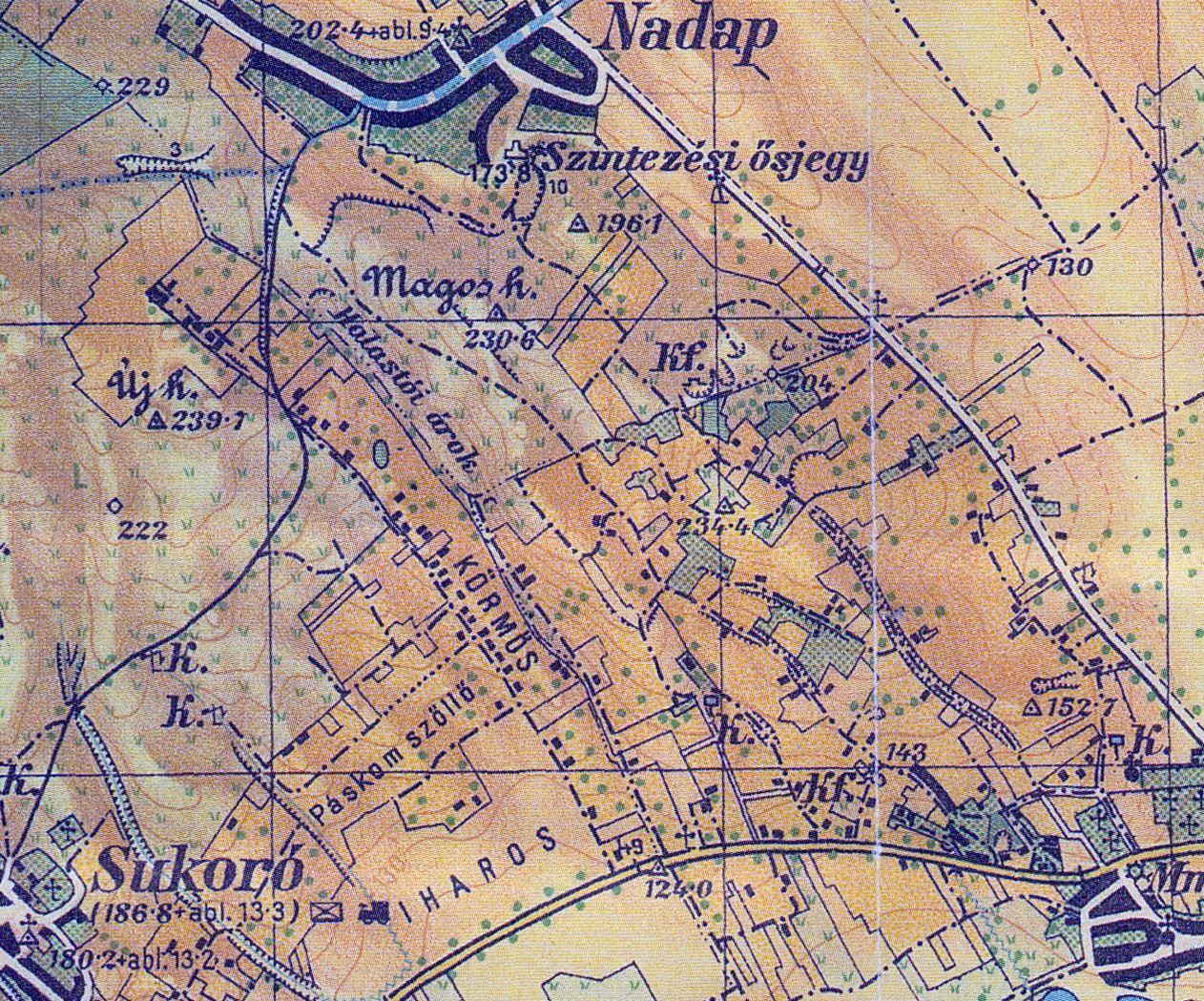 1931 térk szplp