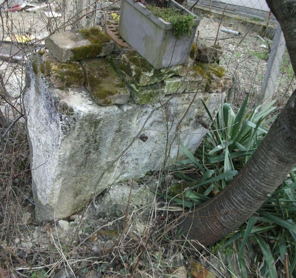 Gozgep horgonyko
