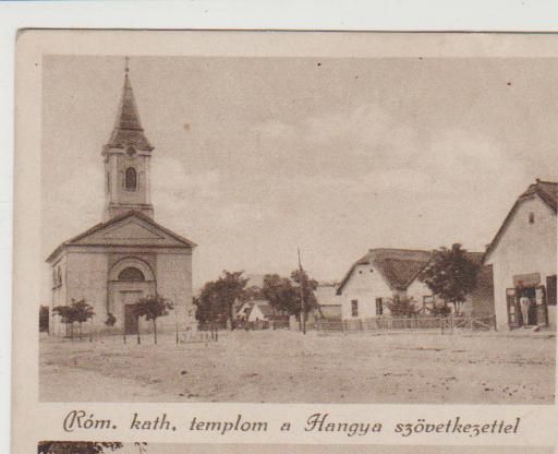hangya1930