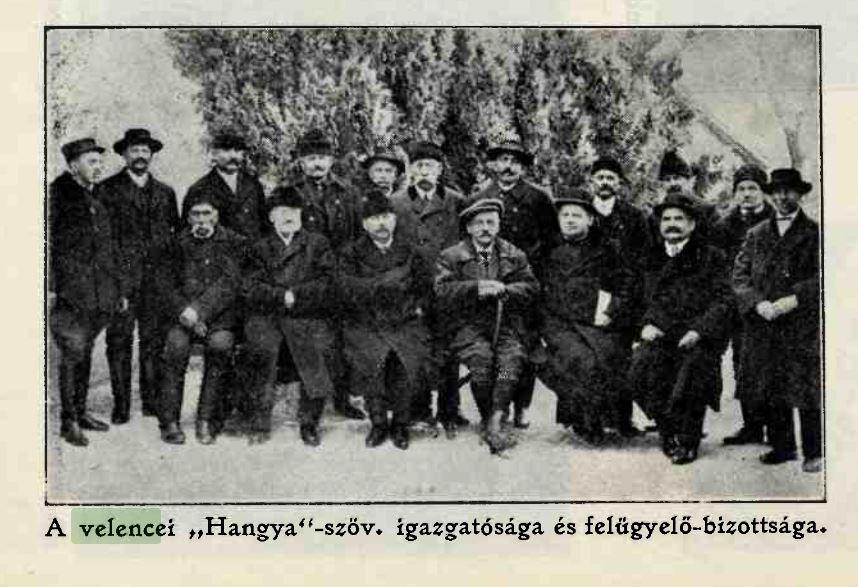 Velencei Hangya 1