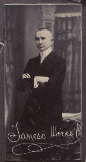 Jancsó Mózes Kvár