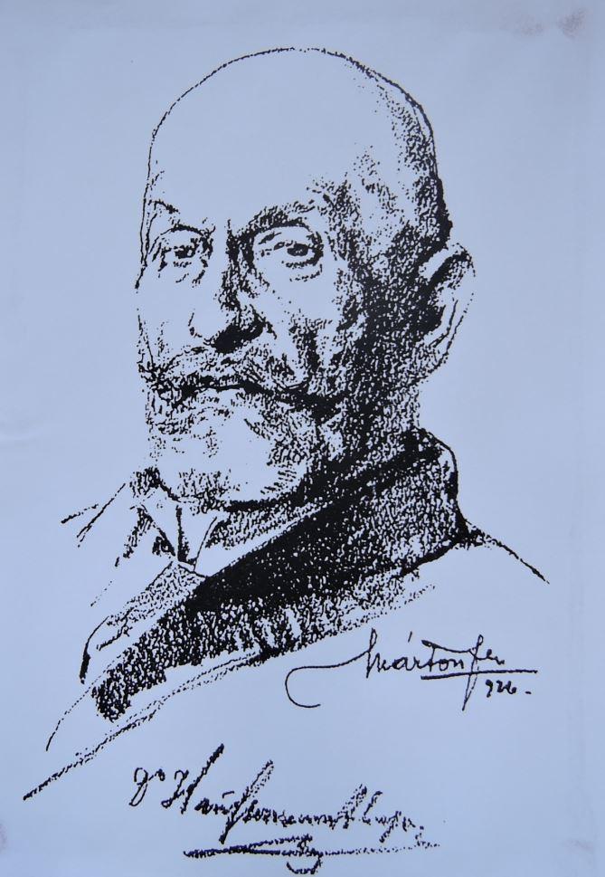 Hauszmann 1926