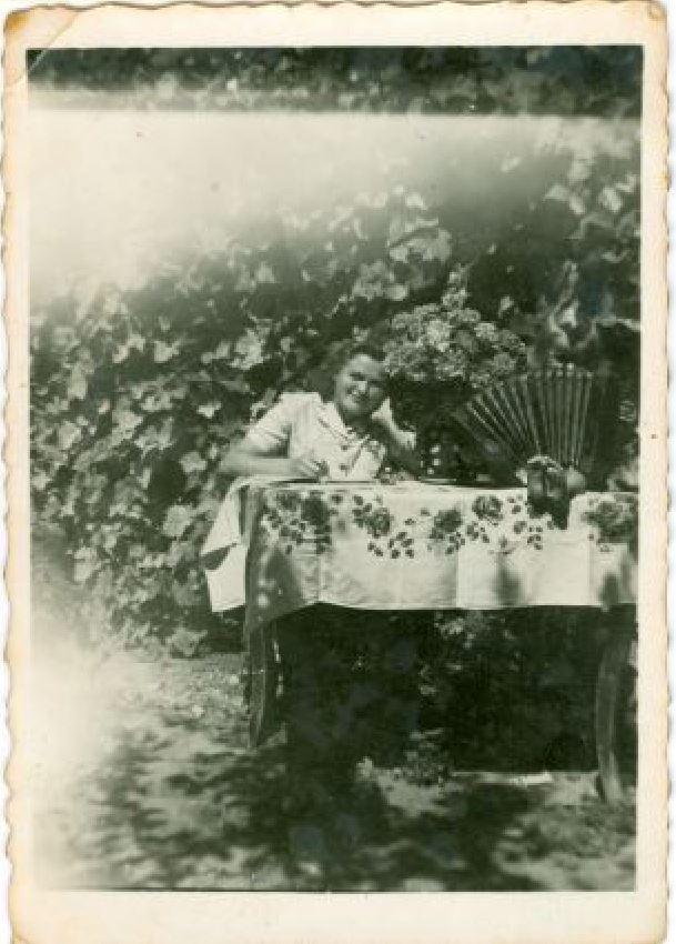 Káplár Erzsébet