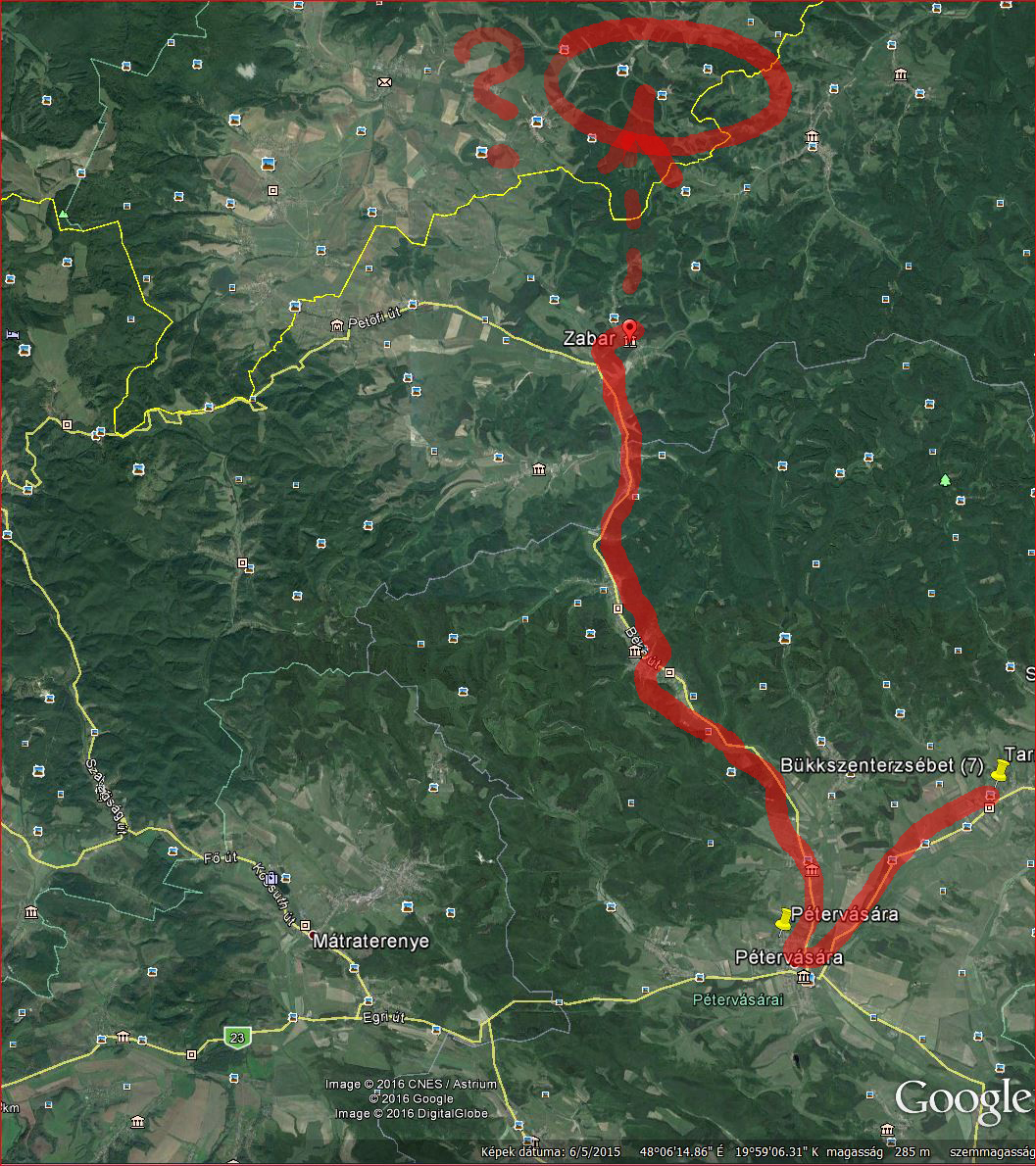 2 etap 30 km