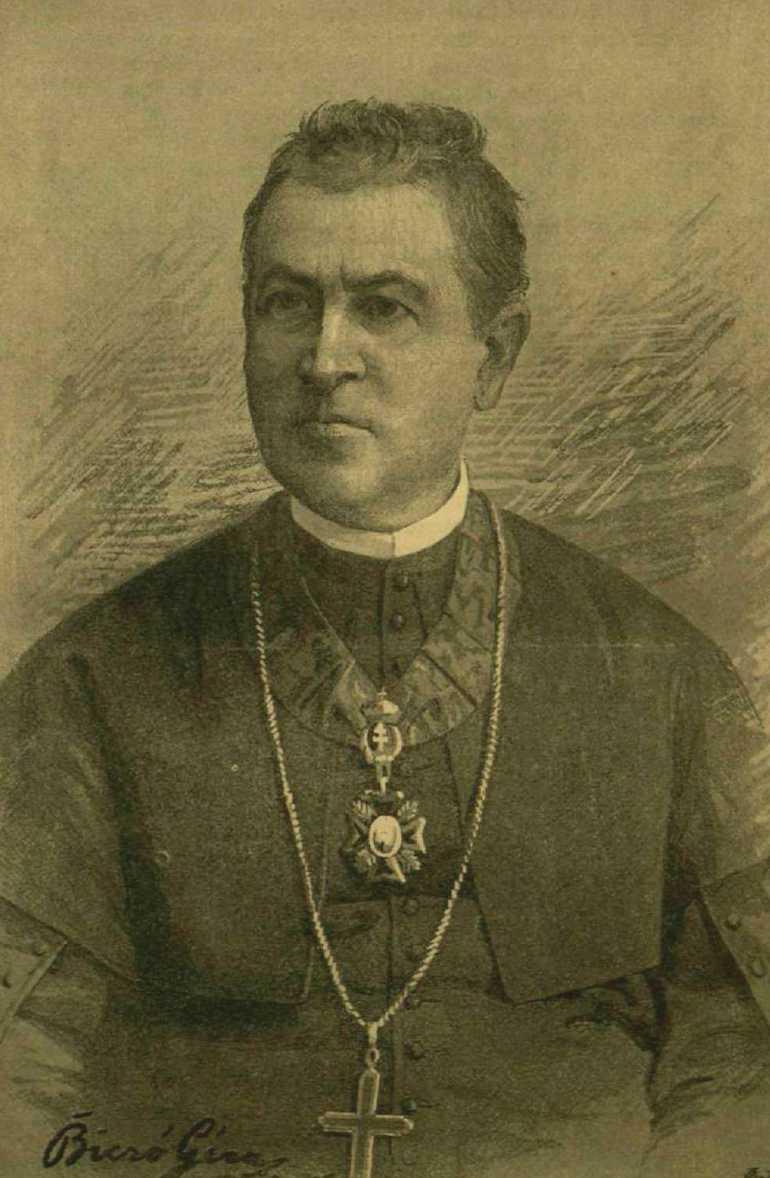 Meszlényi Gyula